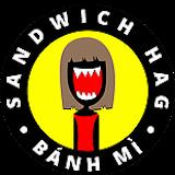 Sandwich Hag Logo