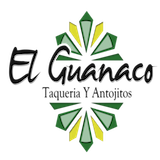 El Guanaco Taqueria Logo