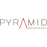 Pyramid Restaurant & Bar Logo