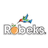 Robeks (4523 Wisconsin Ave NW) Logo