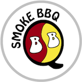 Smoke BBQ Logo