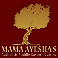 Mama Ayesha's Logo