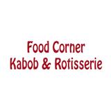 Food Corner Kabob & Rotisserie Logo