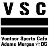 Ventnor Sports Cafe Logo