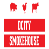 Dcity Smokehouse Logo