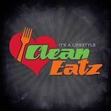 Clean Eatz (DC) Logo