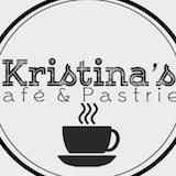 Kristina's Cafe & Pastries (Burleith) Logo