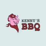 Kenny's Smokehouse Market Logo