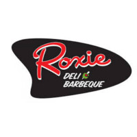Roxie Deli & BBQ - East Sac Logo