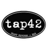 Tap 42 (Midtown Miami) Logo