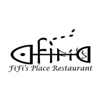 Fifi's Seafood Restaurant Logo