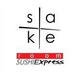 Sake Room Logo