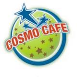 Cosmo Cafe (600 Maryland Ave SW) Logo
