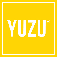 YUZU Frozen Yogurt & Crepes  Logo