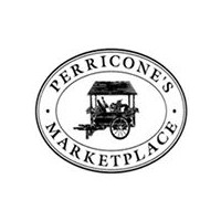 Perricone's Marketplace & Cafe Logo
