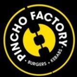 Pincho Factory (Brickell) Logo