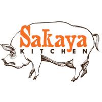 Sakaya Kitchen Logo