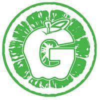 GreenLife Organic Bistro Gables Logo