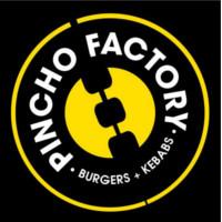 Pincho Factory (Coral Gables) Logo