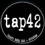 Tap 42 (Coral Gables) Logo