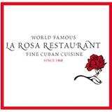 La Rosa Restaurant Logo