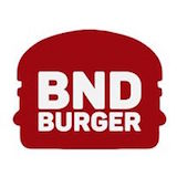 BND Burger Logo
