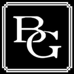 Beaker & Gray Logo