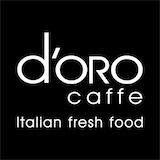 D'oro Caffe & Market Logo