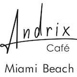 Andrix Cafe Logo