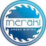 Meraki Greek Bistro Logo