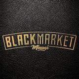 Black Market Miami Logo