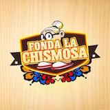 Fonda La Chismosa Logo