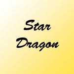Star Dragon Logo