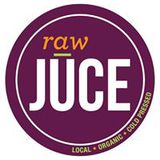 Raw Juce (Brickell) Logo