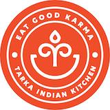 Tarka Indian Kitchen - Heights Logo