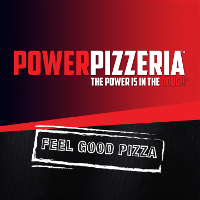 Power Pizzeria (Brickell) Logo