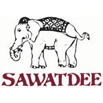 Sawatdee Thai - Washington Ave Logo