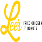 Lee's Fried Chicken & Donuts Logo
