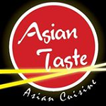 Asian Taste Bar and Restaurant Logo