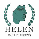Helen in the Heights  Logo