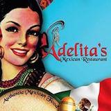 Adelita's Mexican Restaurant Logo