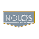 NOLO's Kitchen & Bar Logo