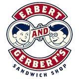 Erbert & Gerbert's - LaSalle Plaza Logo
