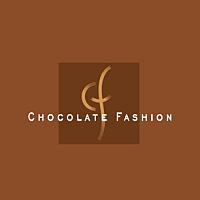 Chocolate Fashion Logo