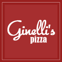 Ginelli's Pizza Logo