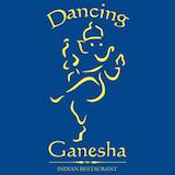 Dancing Ganesha Logo
