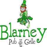 Blarney Pub and Grill (14th Ave & 4th St) Logo