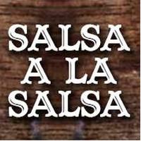 Salsa a la Salsa Logo