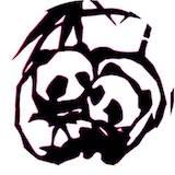 Cafe Panda Garden Logo