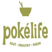 Poke Life Logo